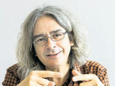 Nikolaos Georgantzìs